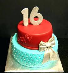 Gorgeous Sweet Sixteen Cakes And Image 0 55 Jobbahemifranonline