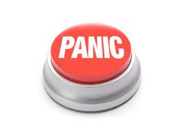 Resultado de imagem para panic attack