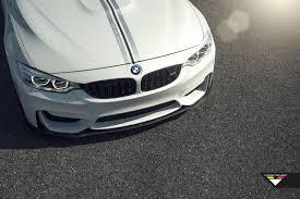 Sport Series bmw m4 top speed : F82 BMW M4 Evo Package by Vorsteiner | BMWCoop
