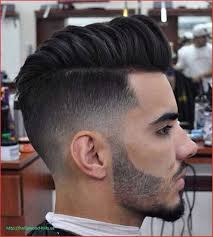 Fashion Men Shaggy Haircuts Exciting Mohawk Style For Men Short