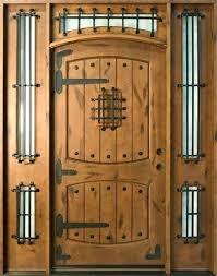 solid wood front doors fascinating wooden entry doors door knotty alder solid wood front single with solid wood front doors