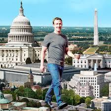 How Did Mark Zuckerberg Learned Politics | Canada News Media