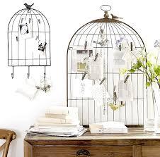 Birdcage Memo Board Unique Bird Cage Memo Board Ideas Pinterest Bird Cages Clipboards