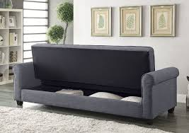 sofa bed with storage. Sofa Bed With Storage