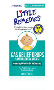 Little Remedies Gas Relief Drops Little Remedies