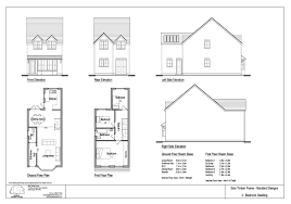 ... Free 3 Bedroom A Frame House Plans Full Size