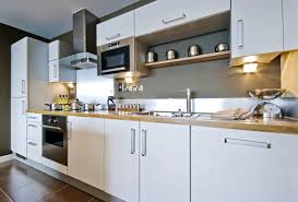 Shiny White Kitchen Cabinets Bathroom Winsome How Paint High Gloss Kitchen Cabinets