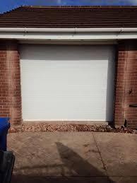 aluminium garage door rochdale