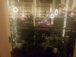 at the lord opryland in nashville