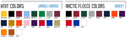Under Armour Color Chart Under Armour Custom Striped Beanie Elevation Sports