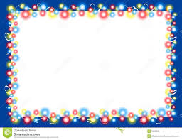 colorful frame border design. Home Design Awesome Christmas Lights Border Frame 2 Digital Extraordinary Frames And Colorful H