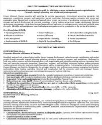 director of finance resume 28 finance resume templates pdf doc free premium templates