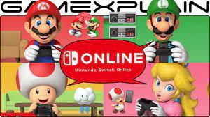 Nintendo Switch Online Impressions! NES ...