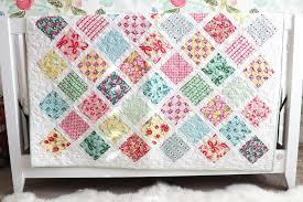 Lattice Quilt Pattern
