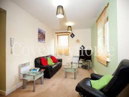 Thumbnail Flat To Rent In Serviced Apartment U0027short Termu0027 Let, Coventry 5Sa,