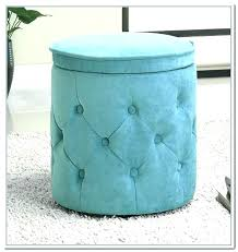 light blue ottoman. Fabulous Light Blue Ottoman Ottomans Lovely Storage A