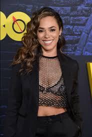 Jessica Camacho | Watchmen Wiki | Fandom