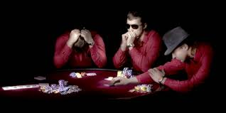 Hasil gambar untuk orang bermain poker