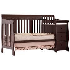Best Cribs Stork Craft Portofino 4 In 1 Fixed Side Convertible Crib Changer