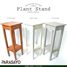 wooden plant table wood plant stands wooden pot plant stand enchanting ideas with full size of wooden plant