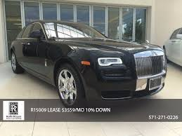 rolls royce ghost 2015 black. new 2015 rollsroyce ghost series ii infinity blacku201d rrmcsterling rolls royce black