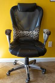 sheepskin office chair arm covers