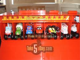 Take Five a Day » Blog Archive » Disney Pixar CARS: Disney Store UK ...