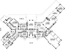 best 25 large floor plans ideas on pinterest family house plans 1 5 Story House Plans With Loft 5brs 5 5 baths almost 600 sqft all on one floor large floor plansranch 1.5 Story House Plans with 3 Car Garage