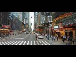 extreme road trip toronto to new york