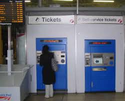 Gatwick Airport Sim Card Vending Machine Amazing Paddington Train Station London Practical Visitor Information