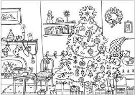 Small Picture Christmas Coloring Pages For Older Students Coloring Pages