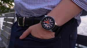 Lộ diện mã hiệu của đồng hồ thông minh Samsung Galaxy Watch 2