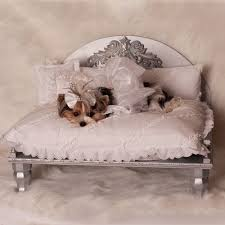 fancy pet furniture. Demetria Designer Dog Bed The Classy Clothes Luxury Beds Fancy Pet Furniture