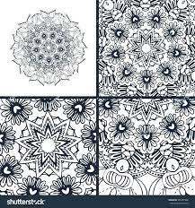 Islamic Art Coloring Pages Art Coloring Pages The Best Vector