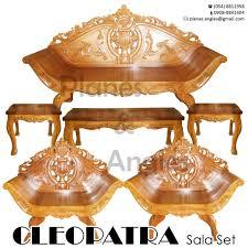 cleopatra living room set