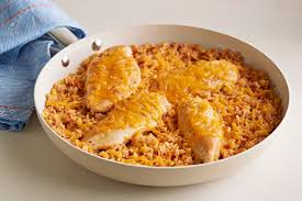 chicken and rice dinner recipes. Unique Recipes 15Minute Chicken And Rice Dinner Recipe To And Recipes