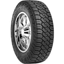 Off Road Commercial Grade Tire Open Country C T Toyo Tires