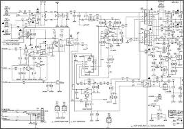 tv power schematic wiring diagrams best philips plcd150p1 lcd tv power supply service manual vizio tv schematics philips plcd150p1 lcd tv