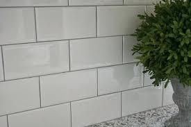 white subway tile with light gray grout gramercypark info rh gramercypark info