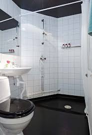 Black And White Small Bathrooms Black And White Small Bathroom Ideas Com  Also Incredible Bathrooms Of
