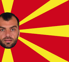 Born 27 july 1983) is a macedonian professional footballer who plays as a forward for italian club genoa. 3 Hours To Go My Unauthorized Uefa Eurlo 2020 Preview Goran Pandev Team And Nation