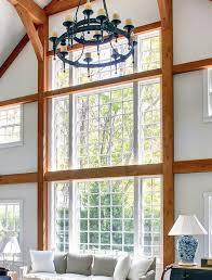 tate barn interior window wall