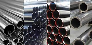 Types Of Pipes Different Types Of Steel Pipes Its Uses In Piping Industries