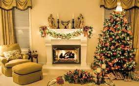 Of Living Rooms Decorated For Christmas Wonderful Traditional Living Room Design Ideas With Cool Lighting