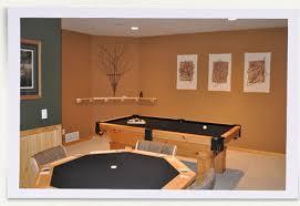 basement remodeling minneapolis. Basement Remodeling Near Minneapolis - Entertainment Room