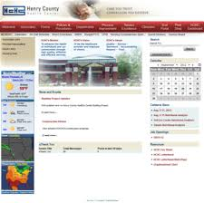 HospitalPortal.net and Henry County Health Center to Present Case Study at  NRHA Conference -- HospitalPortal.net | PRLog