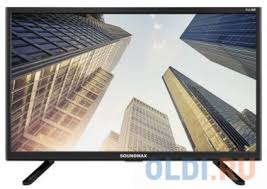 "<b>Телевизор Soundmax SM</b>-<b>LED22M06 LED</b> 22"" — купить по ..."