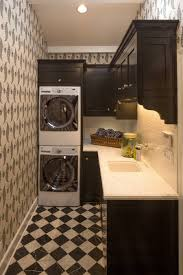Laundry Room In Kitchen 40 Laundry Room Cabinets To Make This House Chore So Much Easier