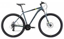 <b>Велосипед Stark Router 29.3</b> D 2019 - Купить горный велосипед ...