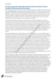 purpose of the historian essay historiography year hsc  purpose of the historian essay historiography